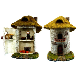 Fairy Garden Farm House