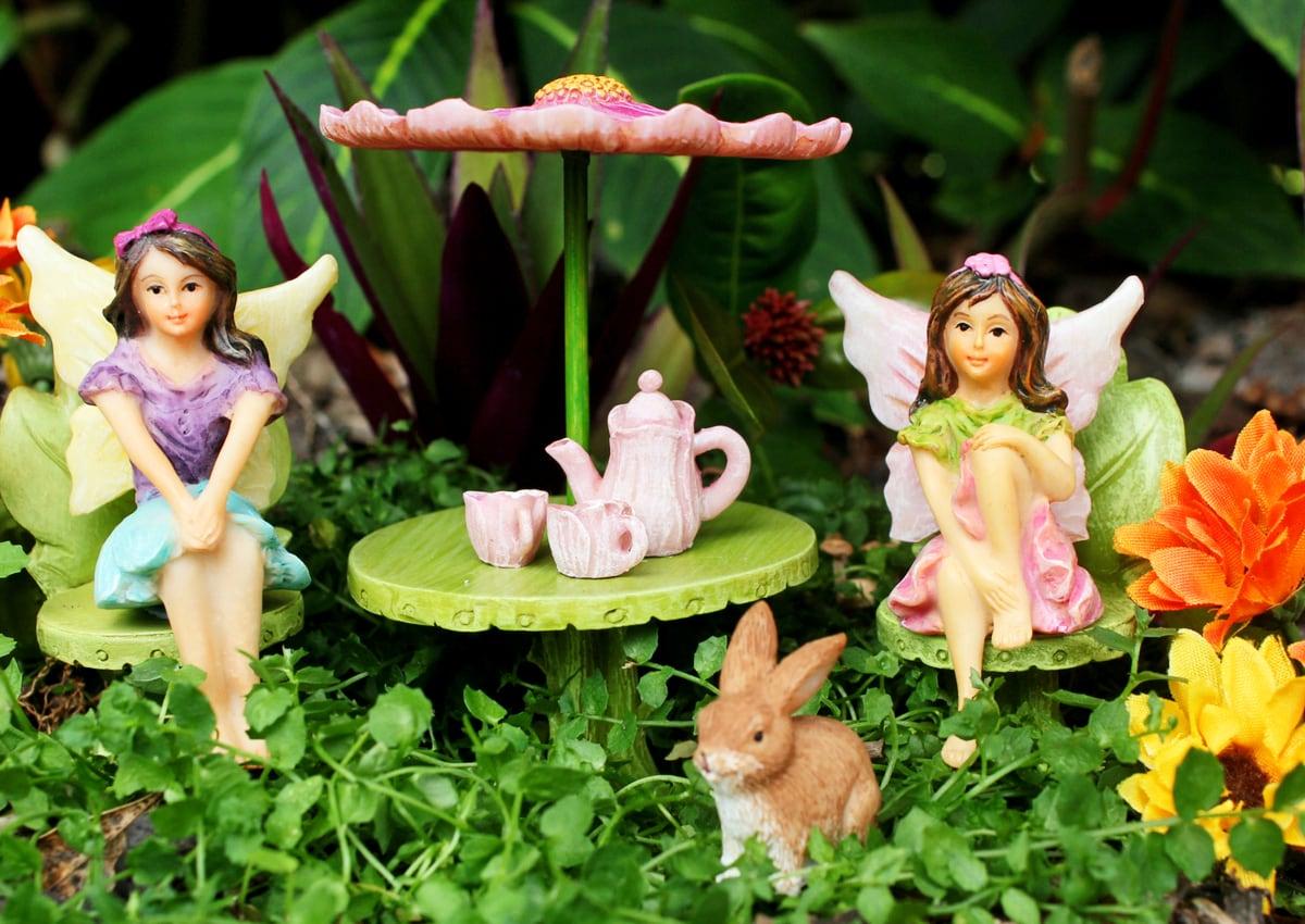 Begin Your Fairy Garden Journey