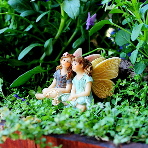 Best Friends Fairies - Fairy Figurine 2