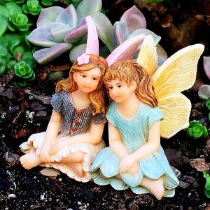 Best Friends Fairies - Fairy Figurine