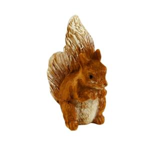 Fairy Garden Friend Squirrel