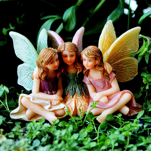 Forever Friends Fairies - Fairy Figurine