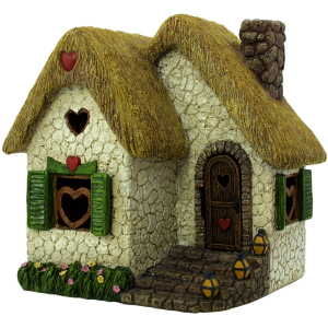 Enchanted House - Fairy Garden House